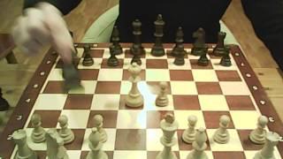 Как играть начало в шахматах