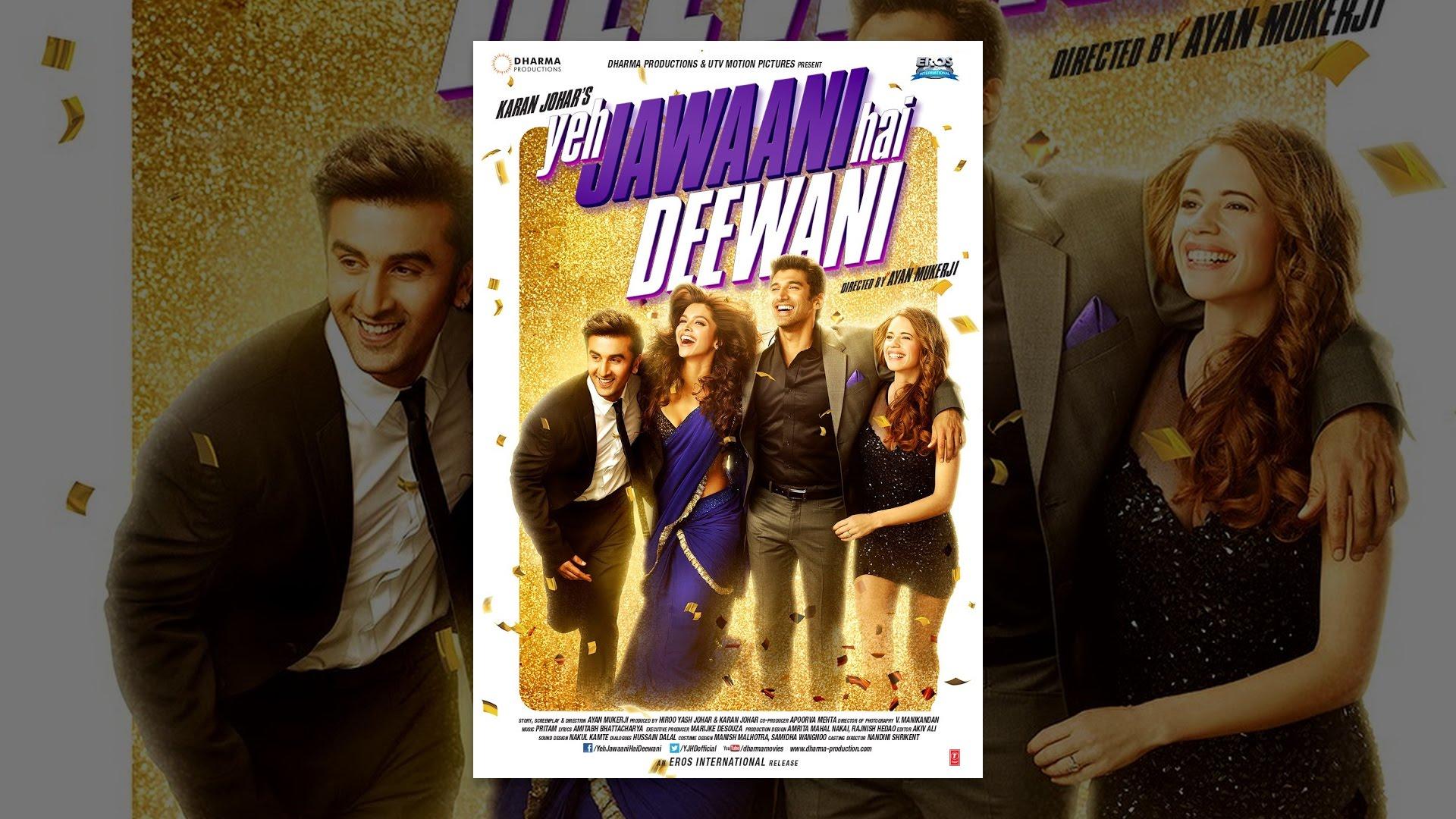 Download Yeh Jawaani Hai Deewani