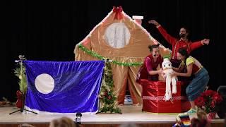 Flonflon et le rêve de Noël