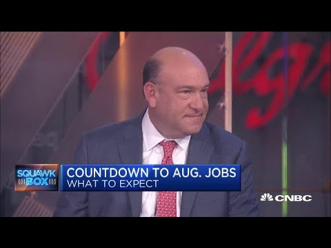 Why the August jobs report is so crucial for investors