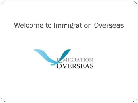 Best Immigration Law Firm - Immigration Overseas