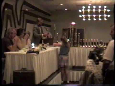 1989 Plaza Speedway Awards Banquet, Manhattan & Junction City, KS