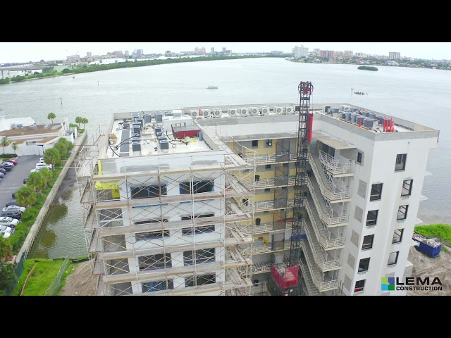Oceanview   Clearwater, FL   September 2021