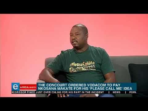 'Please Call Me Movement' and politicians threaten to shut down Vodacom