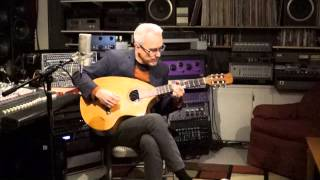 Jon Pratt covers The Cure In Between Days on a Craviola