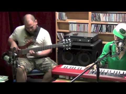 Chantil Dukart - Day To Day - WLRN Folk Music Radio