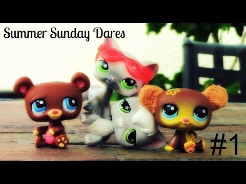 LPS: Summer Sunday Dares #1