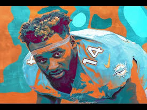 2016-17 Miami Dolphins || Complete Highlights