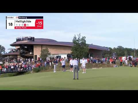 Dutch Open 2021 - Day 3 - Live Streaming