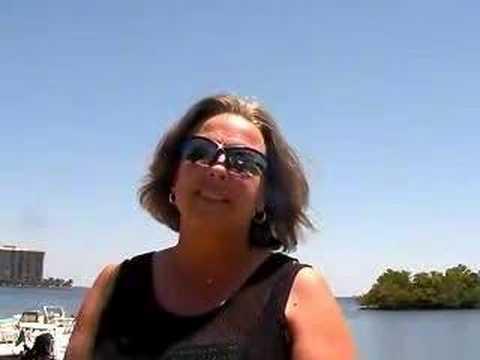 Barbara Vosbury, Exec. Dir. Star Class Interview