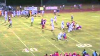 terence phinisee 2013 highlight film byhalia high school