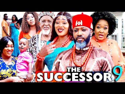 Download THE SUCCESSOR SEASON 9 - (New Hit Movie) FREDRICK LEONARD 2020 Latest Nigerian Nollywood Movie