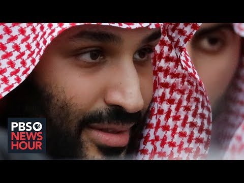How Khashoggi's murder 'haunts' Saudi Arabia's crown prince