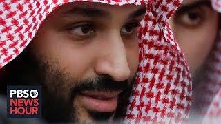 How Khashoggi's murder 'haunts' Saudi Arabia's crown prince