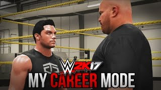WWE 2K17 My Career Mode - Ep. 1 -