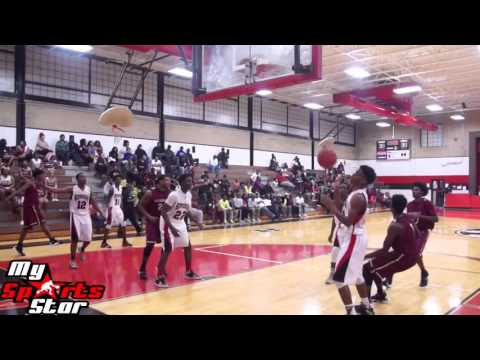 Cross Creek High School vs Hephzibah High School Varsity Boys