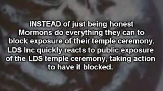 Hinckley Confirma Mormón, doctrinas en Dios, Creadores de dibujos animados f