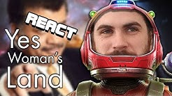 React: The Engoodening of No Man's Sky