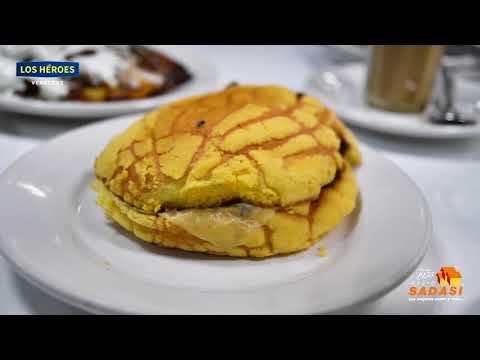 Los Héroes Veracruz - Gran Café de la Parroquia