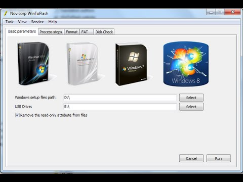 how to make a bootable dvd using poweriso