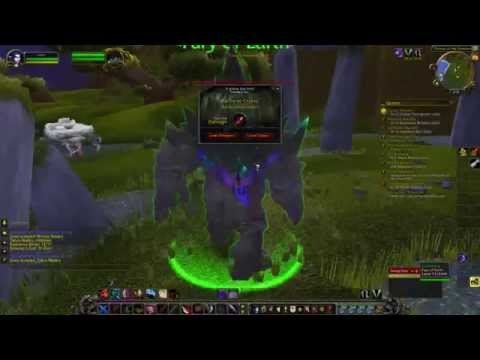 WoW {LIVE} - Rogue Gameplay #29 - Auchindoun Dungeons [World Of Warcraft 6.0.3] 2014 HD