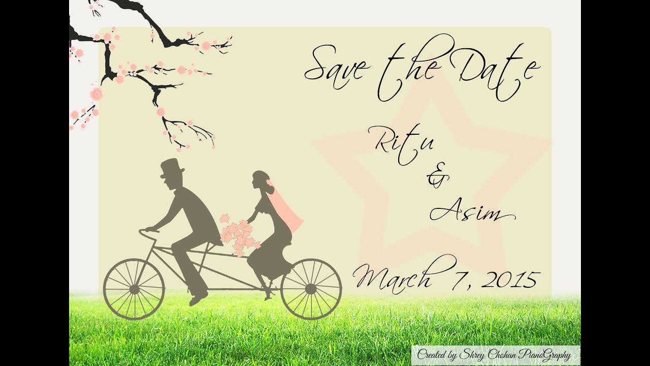 Nuturing Love | Ritu and Asim | - YouTube