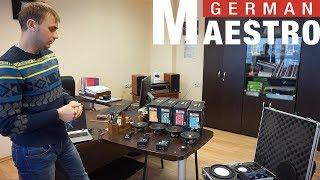 German Maestro - Не Китайский Автозвук