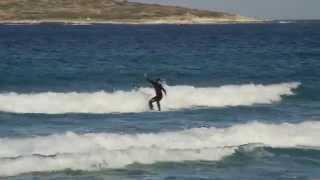 SURF CAMP ISOLA DELLE FEMMINE