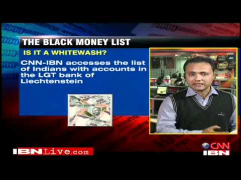 BLACK-MONEY WHITEWASH!:LIECHTENSTEIN DISCLOSURE!!:THE 'SELECT TO PROTECT' GOVT!!!