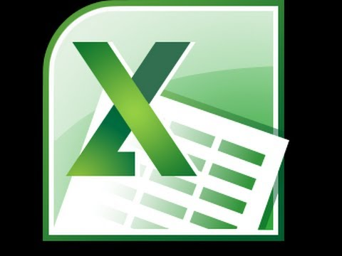 How To Use Excel Part