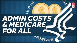 Medicare for All and Administrative Costs
