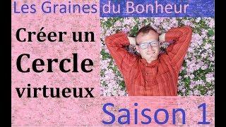 GB#46 - 4 graines pour créer un cercle vertueux