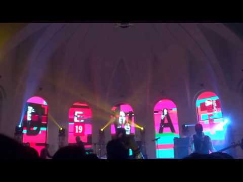 Dewa19 ft.Ari Lasso ~ Kita Tidak Sedang Bercinta Lagi (90's Music Harmony)
