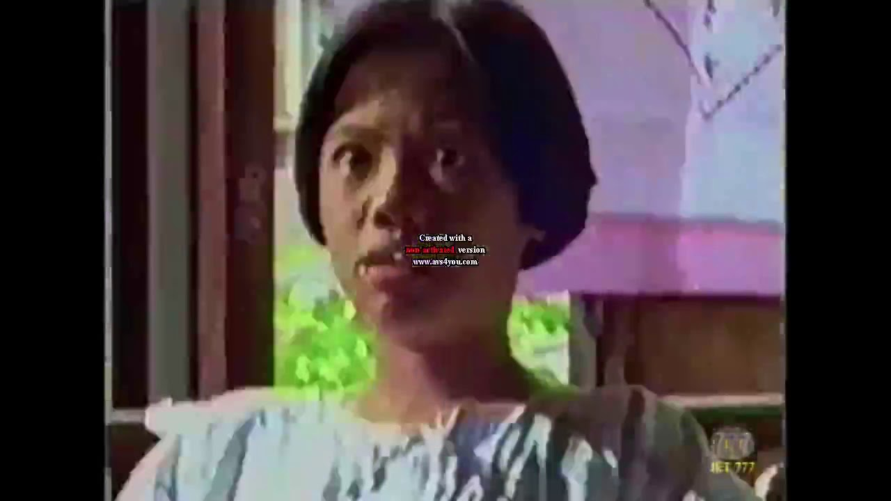 โฆษณา กองสารนิเทศ กรมตำรวจ (โสเภณีเด็ก ปัญหา ไม่ได้เริ่มที่เด็ก) (2538)