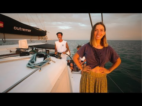 Our Sailing Trip in Florida Ep. 164