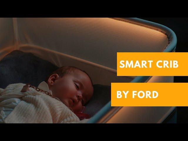 شبیه سازی حرکت خودرو مکس موتور دریمز max motor dreams گهواره ی هوشمند گهواره ی جدید شرکت فورد