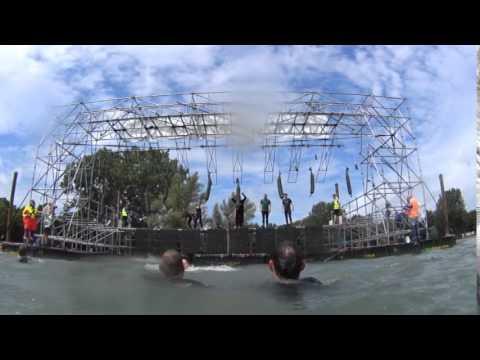 Strong Viking Run Water Editie 13 juni 2015