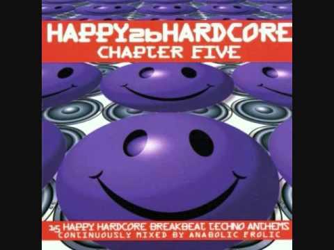 Anabolic Frolic - Happy 2B Hardcore Chapter 5