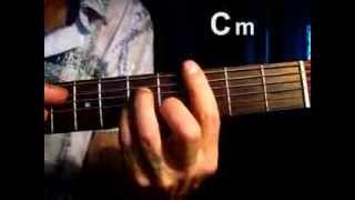 Виктор Королёв - Слова Тональность (Gm) Песни под гитару(Уроки игры на гитаре Все разборы песен подробно на сайте: http://samouchkanagitare.ru аккорды, бой, текст. guitar lessons http://www.y..., 2013-08-17T12:08:45.000Z)