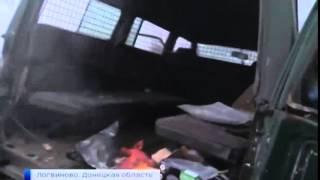 Уникальные кадры боя взятие Дебальцево Война на украине Эксклюзив взяты пленные ВСУ