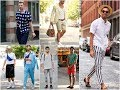 Cute Men's Street Style Looks - Outfits Ideas for Summer  2018
