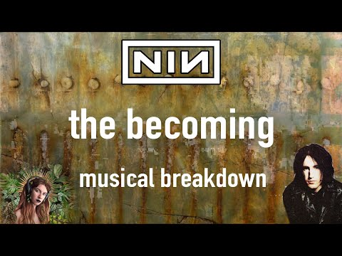 """""""THE BECOMING"""" musical"""