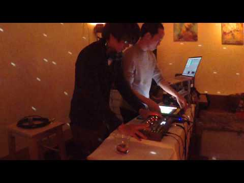 Tokyo Dub Techno Syndicate - 20170421 Live at Space Orbit To