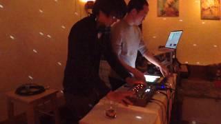Tokyo Dub Techno Syndicate - 20170421 Live at Space Orbit Tokyo, Japan thumbnail