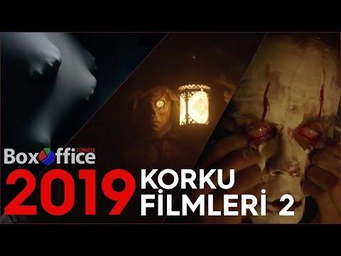 2019'un Korku Filmleri 2 - YouTube