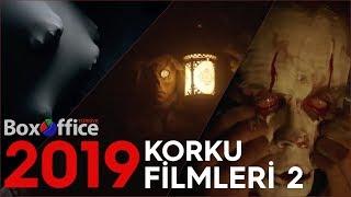 2019'un Korku Filmleri 2