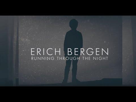 Erich Bergen €œ Running Through The Night  Video