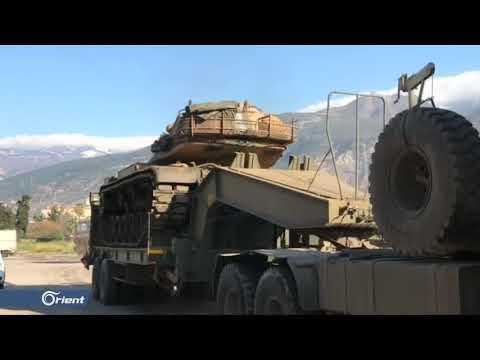 ميليشيات أسد الطائفية  تعزز قوات في محافظة إدلب