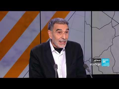 قريبا ...محاور مع خالد رمو  - نشر قبل 22 دقيقة
