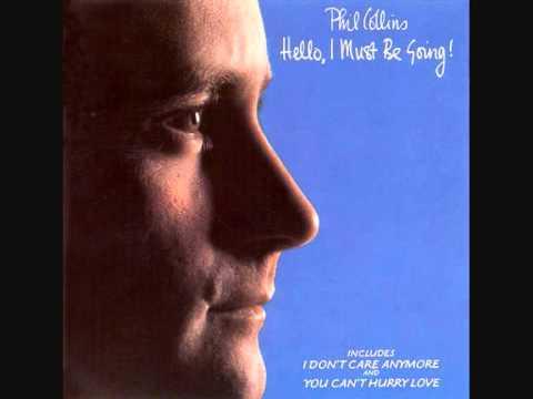 Phil Collins - Do you know, do you care ? (1982)